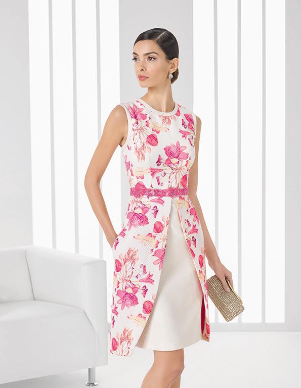 82737ca862f12 Abiti da Cerimonia Si - Vestiti Eleganti Abbigliamento da Sera ...